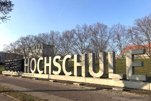 Beuth Hochschule Studienberatung